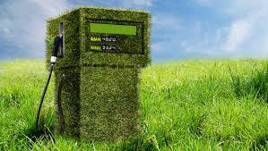 producir Biocombustibles