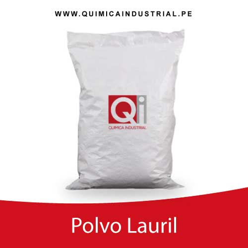 polvo-lauril