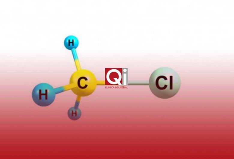 cloruro de metileno articulo